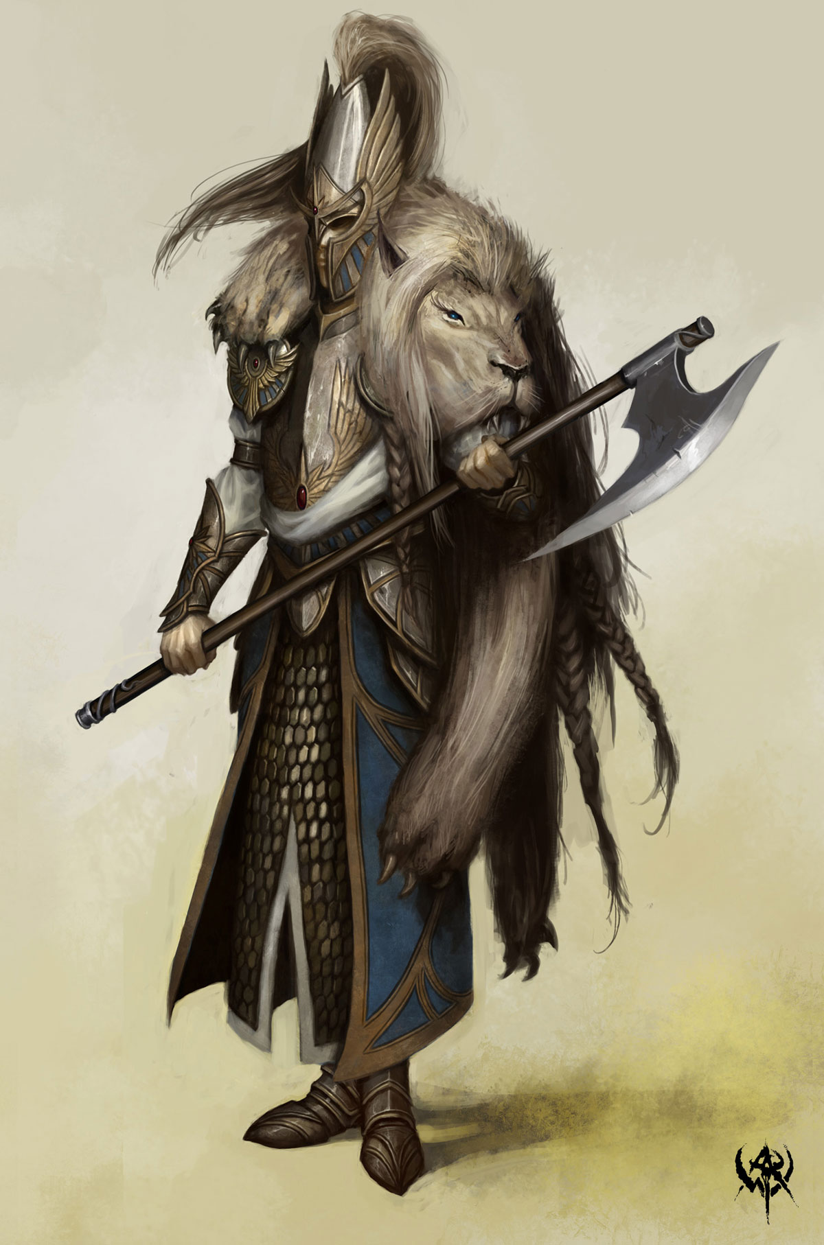狩猎狂狮 狂狮 少帅 吧 狂狮 少帅 知客分享
